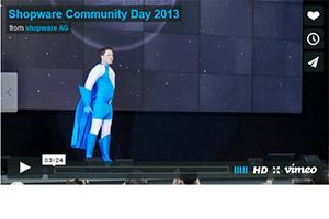 Videos für das Kategorie Listing und den Bild Slider (HTML5, YouTube, Vimeo)